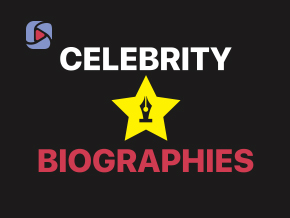 CelebrityBiographiesByFawesome