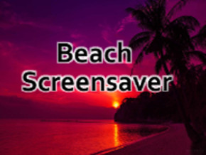 Beaches Screensaver