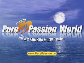 Pure Passion World