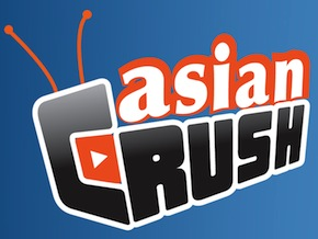 Asian Crush Roku