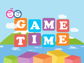 Game Time by HappyKids.tv