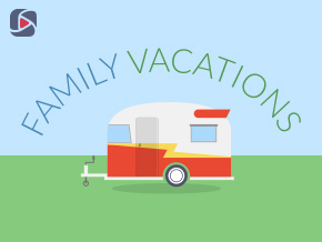 Family Vacations by FawesomeTV
