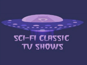 Sci-fi Classic TV Shows