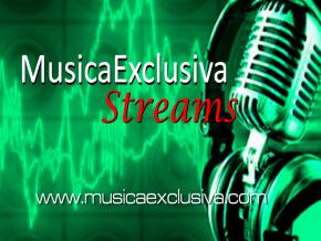 MusicaExclusiva Streams