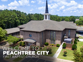 First Baptist Peachtree City