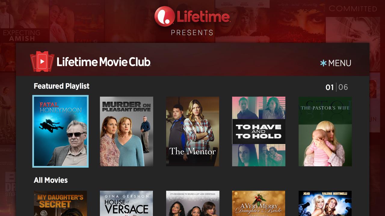 lifetime movie club movies amp tv roku channel store