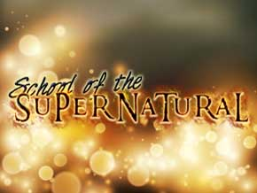 School Of The Supernatural