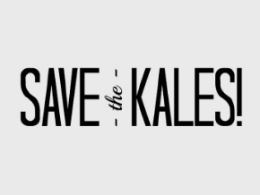 Save the Kales