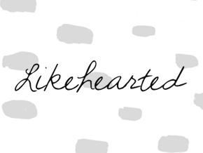 Likehearted