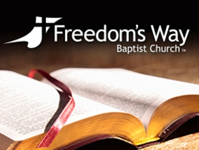 Freedom's Way Baptist Church