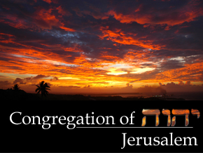 Congregation of YHWH-Jerusalem