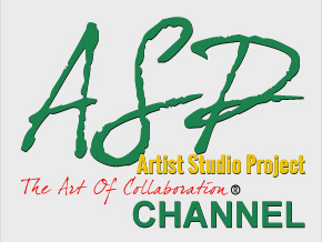 ARTIST STUDIO PROJECT CHANNEL