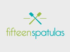 Fifteen Spatulas