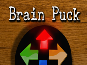 Brain Puck