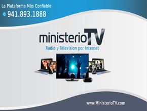 Ministerio TV Network