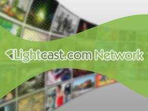 Lightcast.com Network