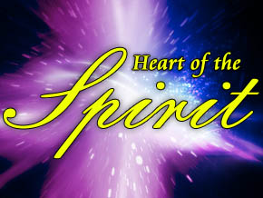 Heart of the Spirit