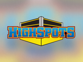 The Highspots Wrestling Network is your home for all things wrestling! Stream your heart out with the best videos in independent wrestling today! Full events featuring PWG, NEW, PWX, WSU, CZW, $5 Wrestling & more, shoot interviews and series featuring The Kevin Steen Show, Old School w/ Steve Corino, Best Friends w/ Chuck and Trent?, documentaries, matches, women's wrestling & more.