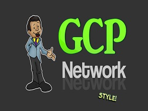 GCP Network Style