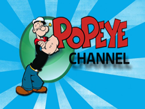 Popeye Channel