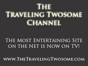 The Traveling Twosome Channel