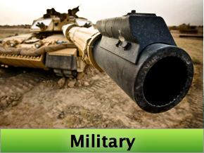 SCREENZAVER.Military
