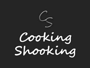 Cooking Shooking