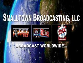 Smalltown Broadcasting, LLC