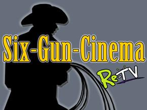 Six Gun Cinema