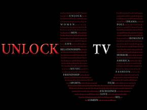 UNLOCK TV