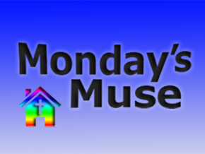 Monday's Muse with Rachael