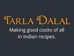 Tarla Dalal