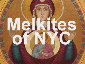 Melkites of New York City