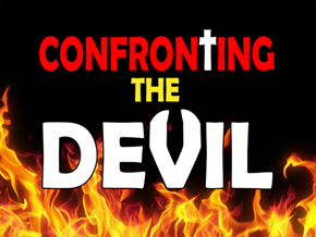 Confronting the Devil