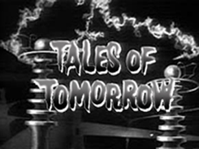 Tales o Tomorrow