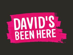 Davidsbeenhere