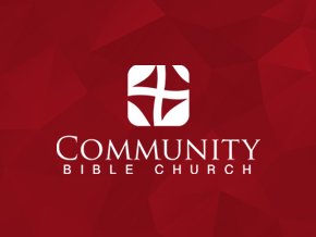 Community Bible Church SC