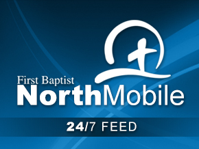 North Mobile FBC Live