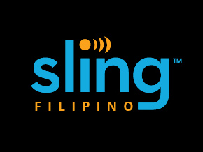 Sling TV Filipino
