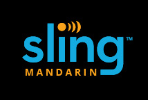 Sling TV Mandarin