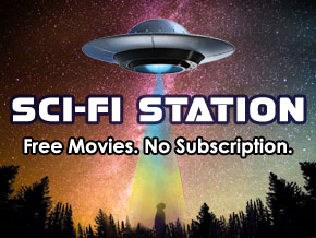 Sci-Fi Station - Free Movies