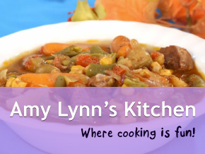 Amy Lynn's Kitchen