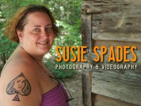 Susie Spades