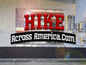 Hike Across America