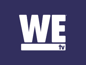 Watch WE tv