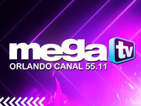 Mega TV Orlando | TV App | Roku Channel Store | Roku