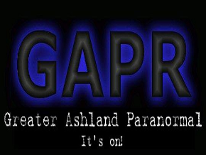 Greater Ashland Paranormal