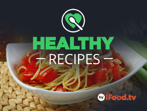 Food roku channel store healthy recipes by ifood forumfinder Choice Image