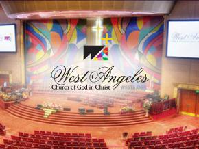West Angeles COGIC