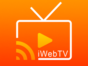 iWebTV Player | Roku Channel Store | Roku
